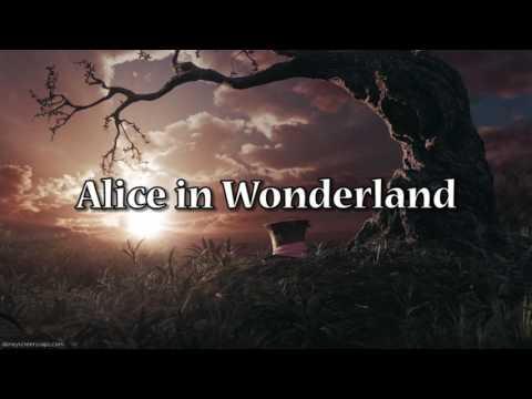 Alice in Wonderland - Minus Track