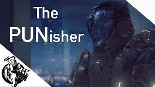 The PUNisher (Halo 5 Machinima Short)