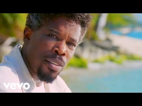 Billy Ocean - The Colour Of Love (Video)