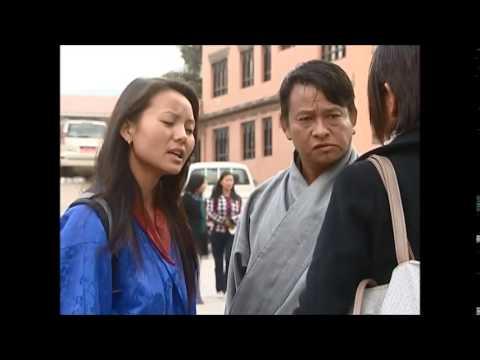 Bhutan TV Comedy EP 08