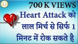 heart attack क ल ल म र च स स रफ 1 म नट म र क सकत ह ज न क स must watch n share
