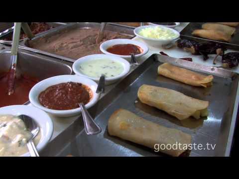 Best Enchiladas In Houston? .mov
