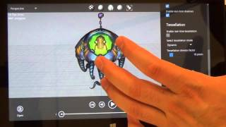 FBX Review for Windows 8: Hands on demonstration