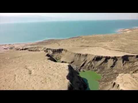 Dead Sea-Israel