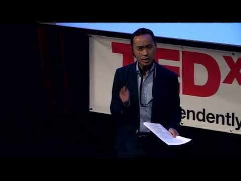Shaping our identity and culture: Tash Aw at TEDxASL