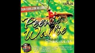 Peenie Wallie Riddim Instrumental (Don Corleon Records) JUNE 2012