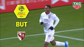 But Habib DIALLO (14') / Dijon FCO - FC Metz (2-2)  (DFCO-FCM)/ 2019-20