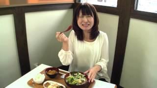 鮫川村の秋の観光スポットを局アナnet所属のアナウンサーがリポートしな...