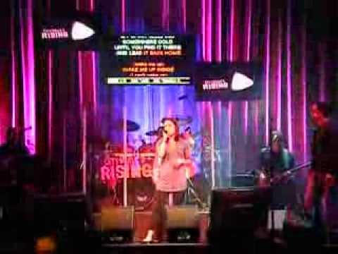 Rising Star Karaoke- Bring Me to Life