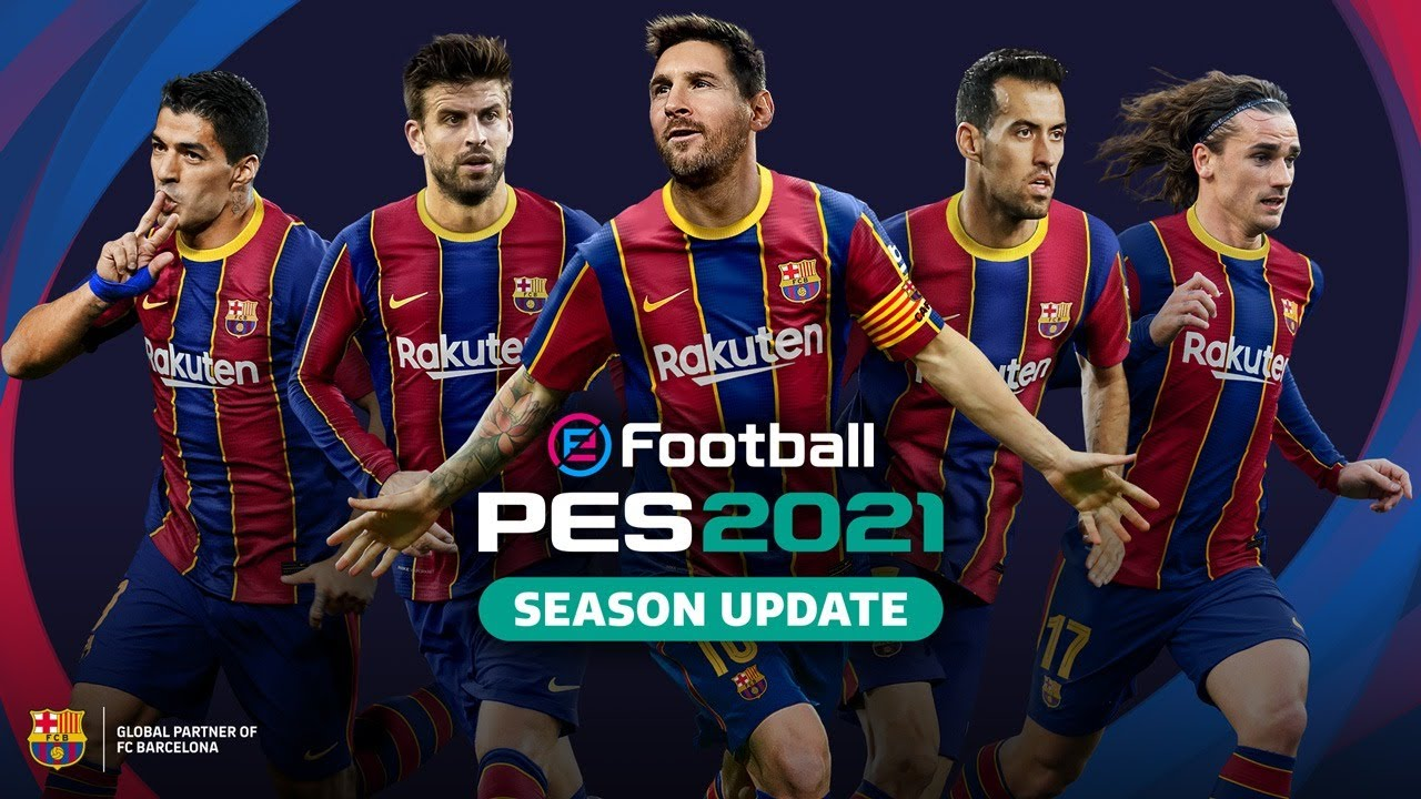 Messi Emulates His Greatest Goal On Pes2021 Youtube