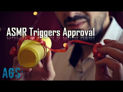ASMR New* Triggers Approval (AGS)