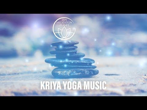 Kriya Yoga Music - Walk Along the Spiritual Path