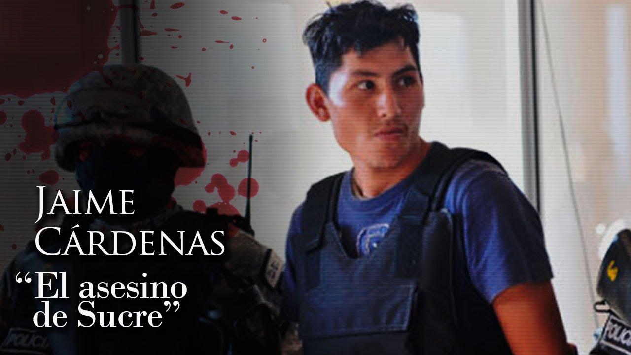 JAIME CÁRDENAS PARDO - Documental