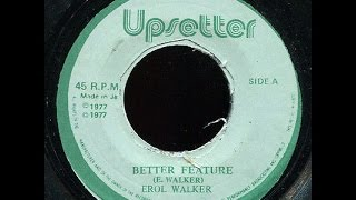 Errol Walker - Better Future - 1977