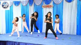 TAMIL CHRISTIAN DANCE !!!!!!!! TCOTP 2016