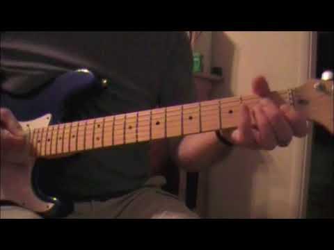 Venus De Milo guitar lesson