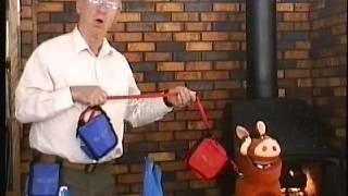 Dog Poop Bag Holder