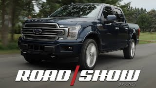 The 2018 Ford F-150 Is Ready To Rumble