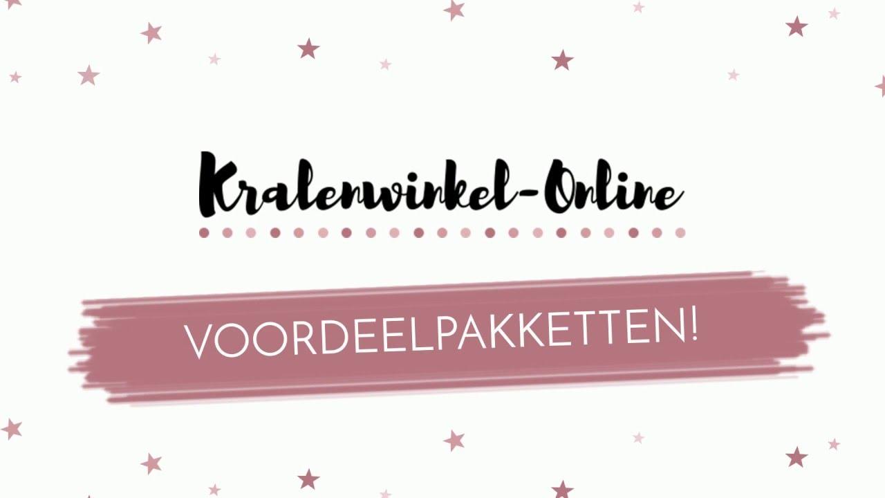 kortingscode kralenwinkel online