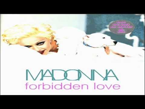 Forbidden Love Lyrics