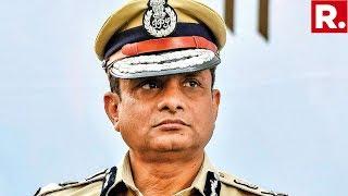 Saradha Chit-Fund Scam: Top-Cop Evades Arrest, Seeks 1 Month's Time From CBI
