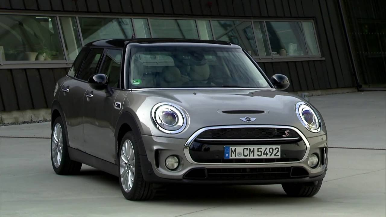 2016 Mini Cooper Clubman S Essai Ultra Complet Youtube