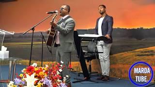 new agegnehu yideg live ethiopian protestant mezmur las vegas ethiopian word of faith church 2017