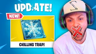 I HATE this Fortnite update...