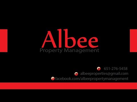 Albee Property Management