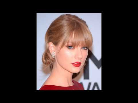 26 Taylor Swift Hairstyles   Celebrity Taylor's Hairstyles Pictures   Pretty Designs