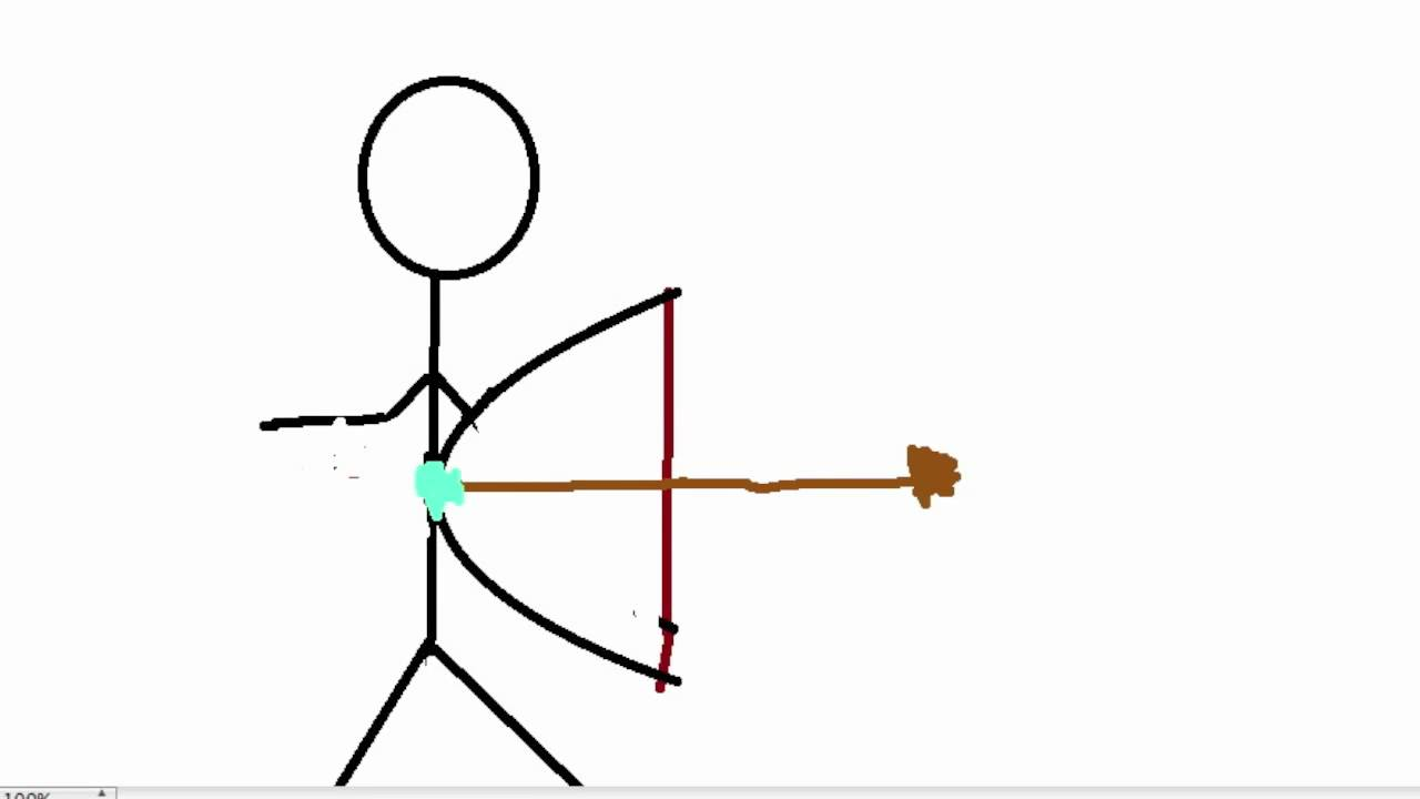 stick arrow Gallery