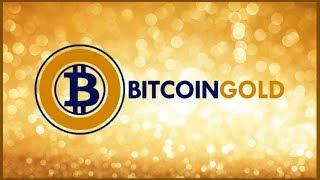 Bitcoin Gold - Обзор форка Биткоина. Курс Биткоин Голд и прогноз на 2018-й год