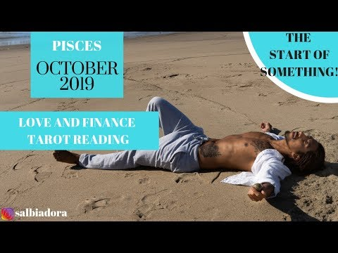 Pisces Weekly Horoscope 30 September - 6 October, 12222