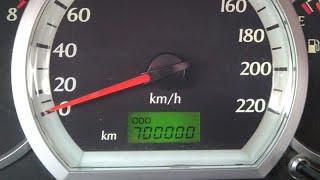 Daewoo Gentra с пробегом 620 тыс.км отзыв владельца
