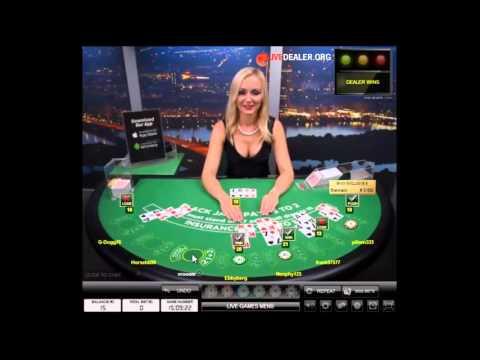 Video Bwin roulette limit