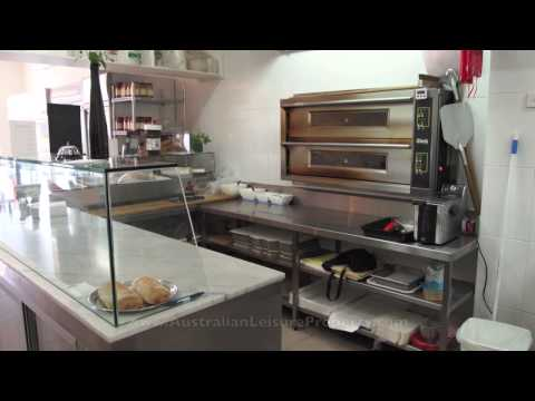 Sydney Cafe & Food Wholesalers Manufacturing Business for sale