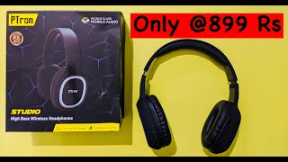 Best PTron Headphone to Buy in 2020 | PTron Headphone Price, Reviews, Unboxing and Guide to Buy