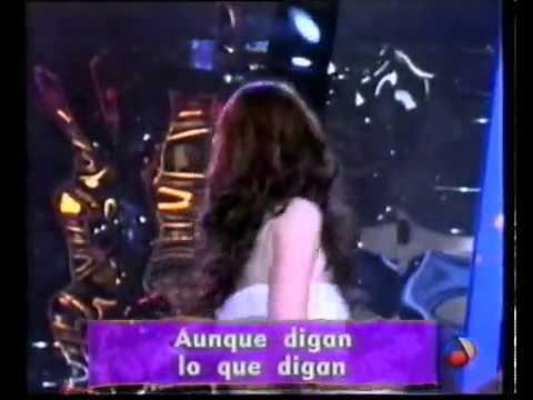 Natalia Oreiro . Hurac...