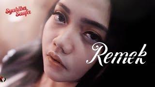 Syahiba Saufa - Remek | Official Music Video