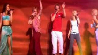 S Club 7 - Viva La Fiesta
