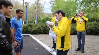 Александр Гацкан встретился с итальянскими болельщиками нашего клуба