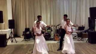 Hitha nabara thaleta couple dance