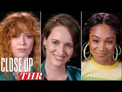 Comedy Actresses Roundtable: Phoebe Waller-Bridge, Natasha Lyonne, Tiffany Haddish & More | Close Up