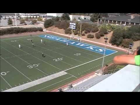 Breakers U18 Academy vs Sacramento Republic