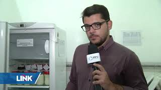 Banco de leite do Himaba, em Vila Velha, precisa de doadoras