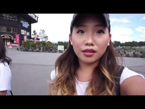 Study Abroad | Tokyo, Japan | Shibuya, Karuizawa, Ueno Zoo and more!
