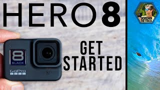 GoPro HERO 8 BLACK Tutorial: How To Get Started