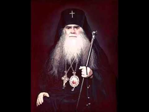 Архиепископ Аверкий(Таушев):\