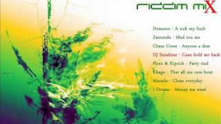 Riva Stone Riddim Mix [January 2012] [Teetimus - DJ Frass]