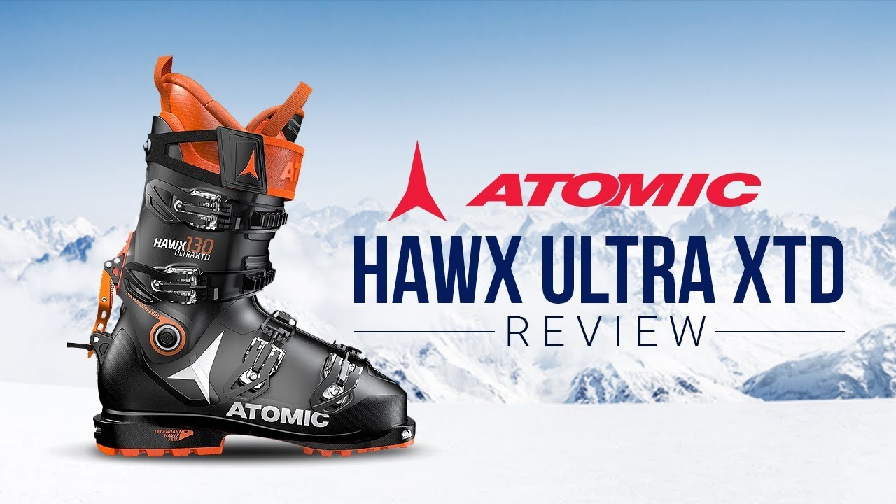 new product 51534 1c657 Atomic Hawx Ultra XTD Review - True Reviews